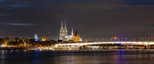 Köln - Leben und Arbeiten in Deutschland