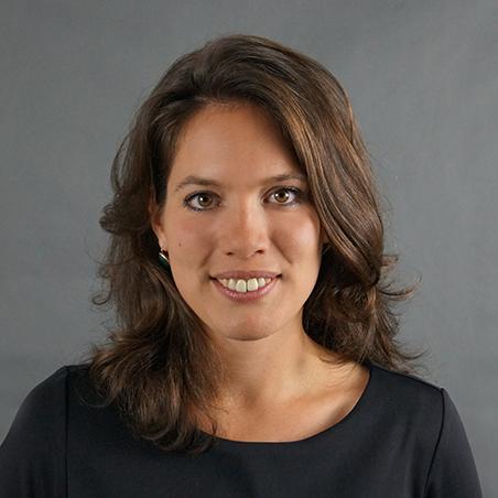 Maaike Schroeder, Associate Director, VMAGROUP Germany