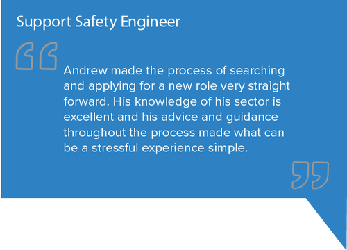 Support-Safety-Engineer