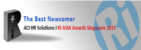 recruitment international the best newcomer 2015 aci