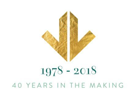 JL Anniversary Logo