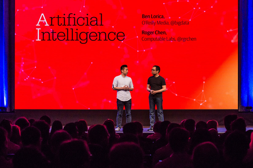 Artificial Intelligence Conference 2019 London