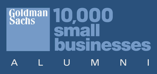 100 small businesses
