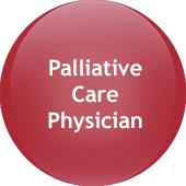 Palliative Care Physician