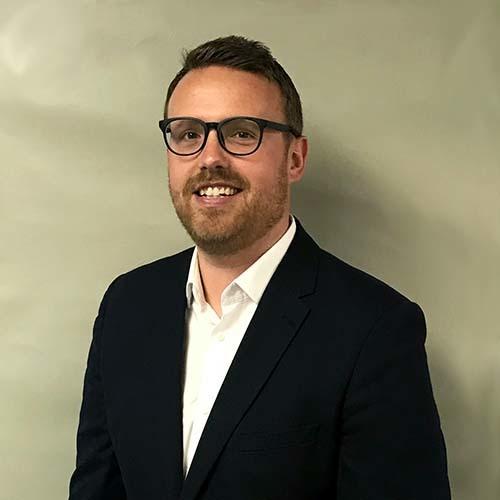 Richard Carey Principal Recruitment Consultant Facilities & Estate Management