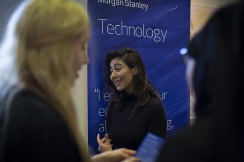 Morgan Stanley Graduate Scheme | Morgan Stanley Graduate Jobs