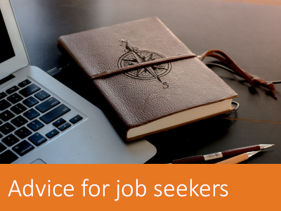 Our advice for marketing job seekers looking for a new marketing job after lockdown