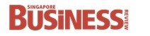 Singapore business review logo
