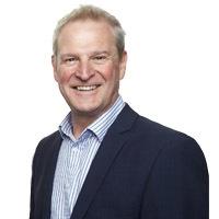 Thorn Baker Chairman John Robinson