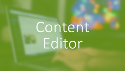 Marketing jobs in professional bodies: Content Editor