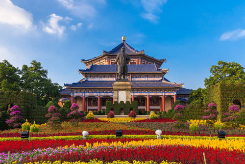 Country Profile of China for expatriate professionals