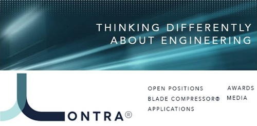 Lontra Logo and mottos