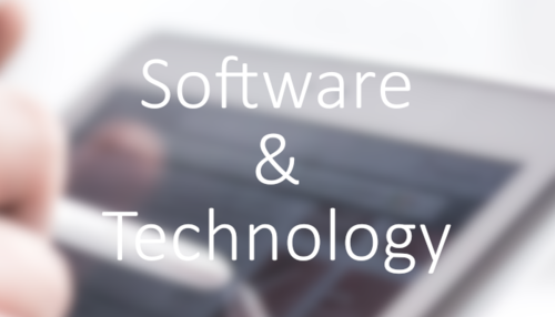 Specialists in marketing recruitment for software and technology companies