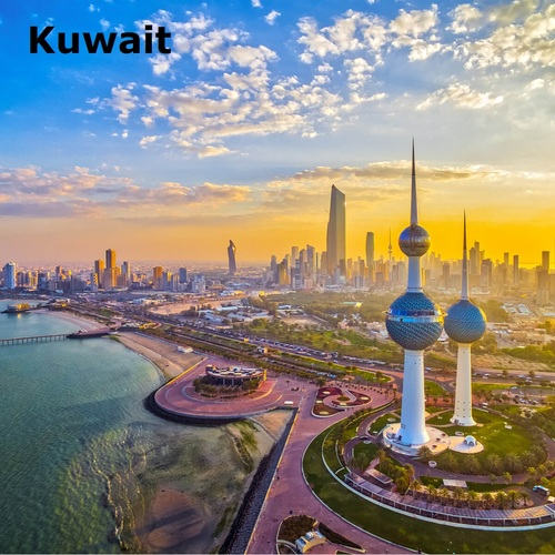 Country profile of Kuwait for expatriate professionals