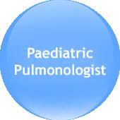Paediatric Pulmonologist - Respiratory Physician