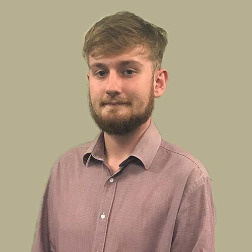 Jacob Morley Resourcer, Building Services & Maintenance