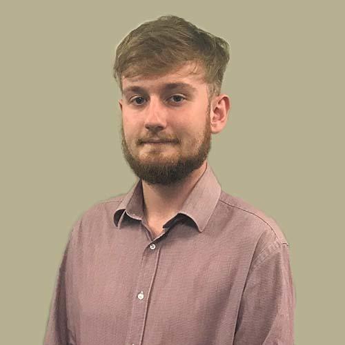 Jacob Morley Resourcer, Building Services & Maintenance