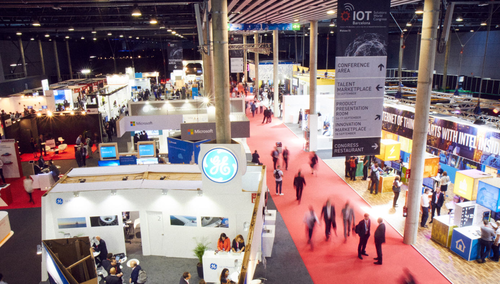 The IoT Solutions World Congress 2019 Barcelona