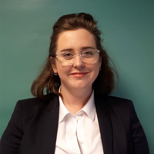 Liz Quinton Specialist Office Support Recruiter