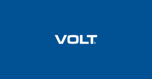 UK's Leading Recruitment Agency - Volt