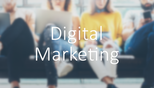 Specialists in recruiting digital marketing jobs