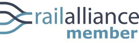 Rail Alliance - member logo