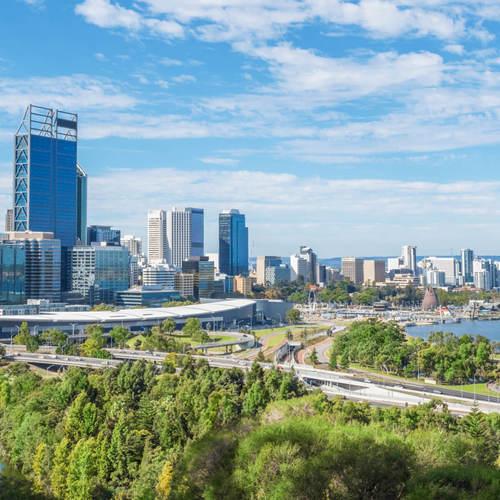 Perth Western Australia - Reasons to Move to Perth and WA