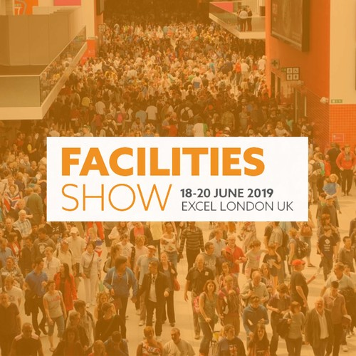 Facilities Show 2019 Meet us There