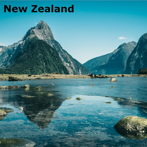 Country Profile of New Zealand for expatriate professionals