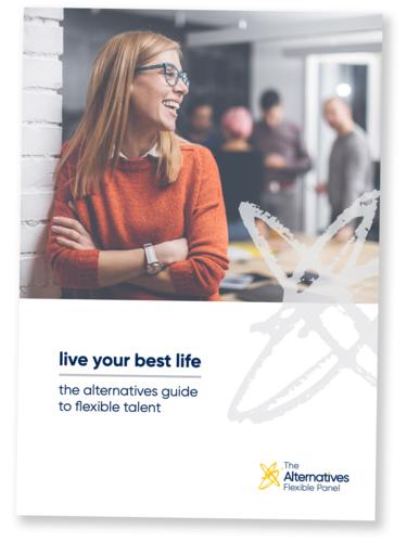 live your best life - Alternatives