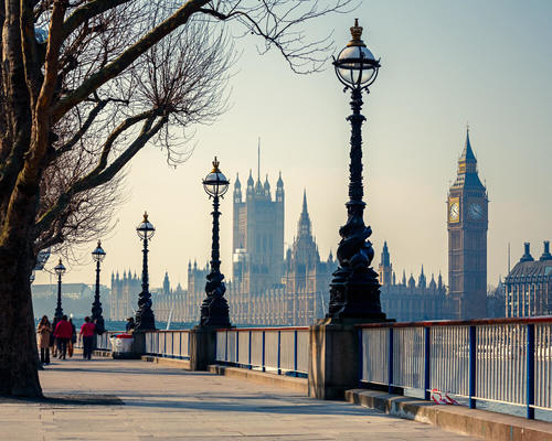 Country Profile of United Kingdom for expatriate professionals