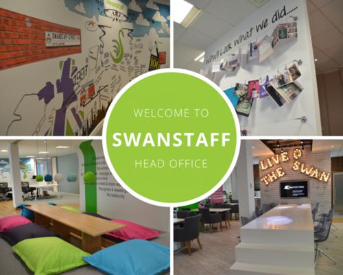 swanstaff recruitment head office