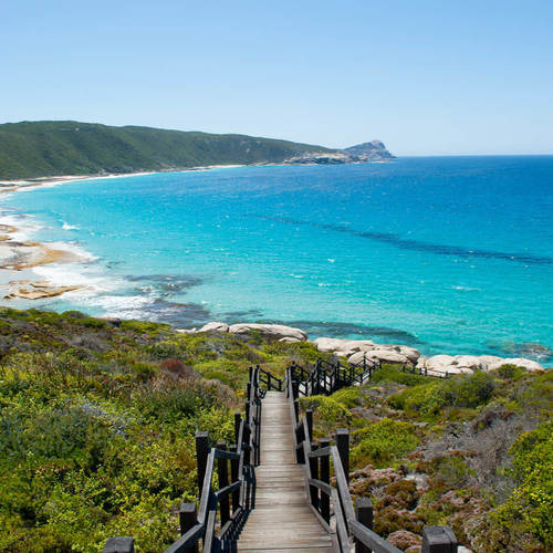 Beaches and Nature in Perth Western Australia - Reasons to live and work there