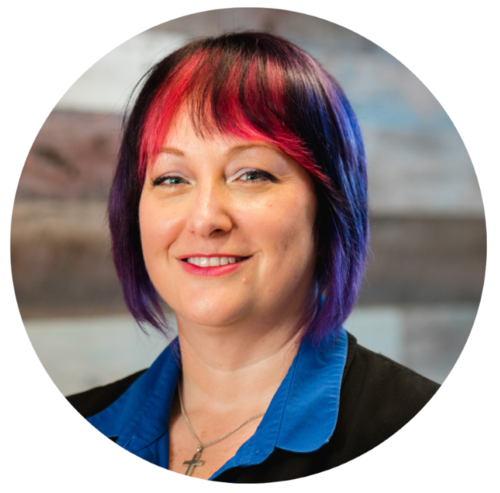 NICOLA WHITING Chief Strategy Officer and co-owner of Titania Group