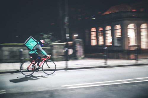 Deliveroo accounts hacked and sold for 6 dollars