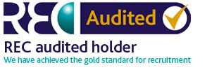 REC audited holder