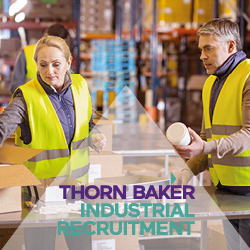 Thorn Baker Industrial Recruitment_The Know How You Need