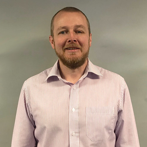 Andrew McCafferty Facilities & Soft Services Recruitment Consultant