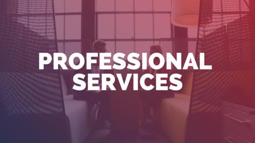 professional jobs