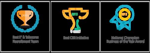 2015 Awards Sigmar