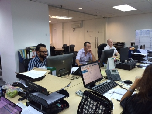 An inside look at networkers malaysia - Vietnam airlines kuala lumpur office ...