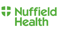 Nuffield Health logo image