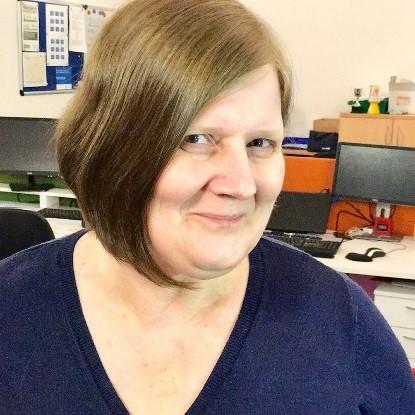 Karen Anderson - H1 Healthcare