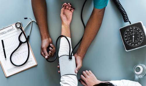 medical checkup industry news