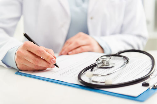 The GP practice where patients can share appointments