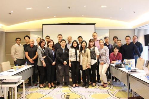Hong Kong Leadership Academy
