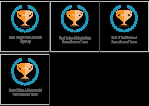 2012 Awards Sigmar
