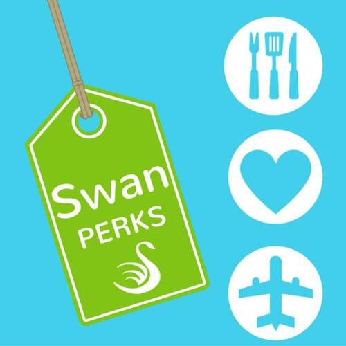 swanstaff recruitment swan perks