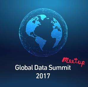 Global Data Summit 2017 - Visser en van Baars Meetup