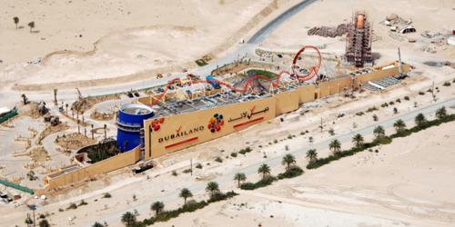 King Abdullah Economic City - $86Bn